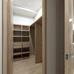 Closet de Class Suites, proyecto en Medellín de CrearCimientos