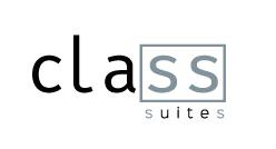 Logo color de Class Suites, proyecto en Medellín de CrearCimientos