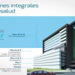 Edificio Consultorios del Sur, proyecto de salud en Envigado de Crear Cimientos