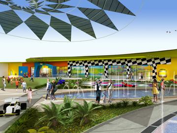 Comienza construcción de Centro Comercial Carnaval, un proyecto de CrearCimientos