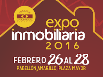 Feria Expoinmobiliaria: CrearCimientos presente en Stand 1