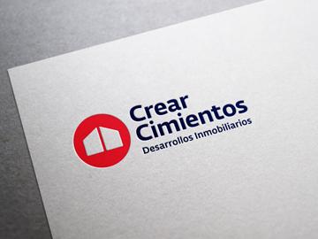 Crear Cimientos, Nueva imagen corporativa