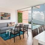 Vista Lyon, proyecto de apartamentos en Envigado de Crear Cimientos