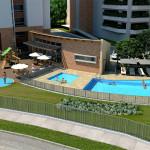Crear Cimientos tiene apartamentos en sabaneta de Manzana Once con piscina