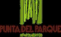 logo de Punta del parque apartamentos en envigado en Crear Cimientos